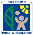 raytown parks logo