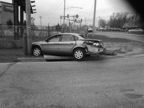 accident car 2
