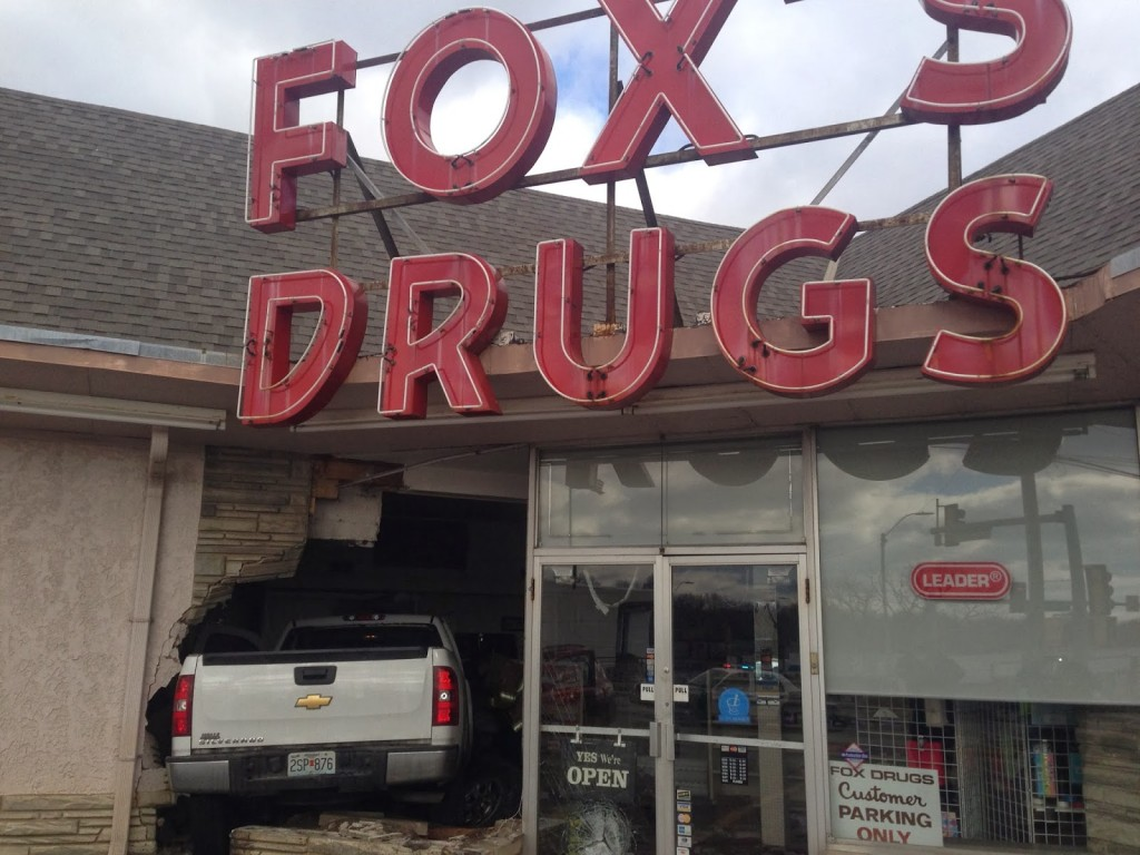 fox drug rfd